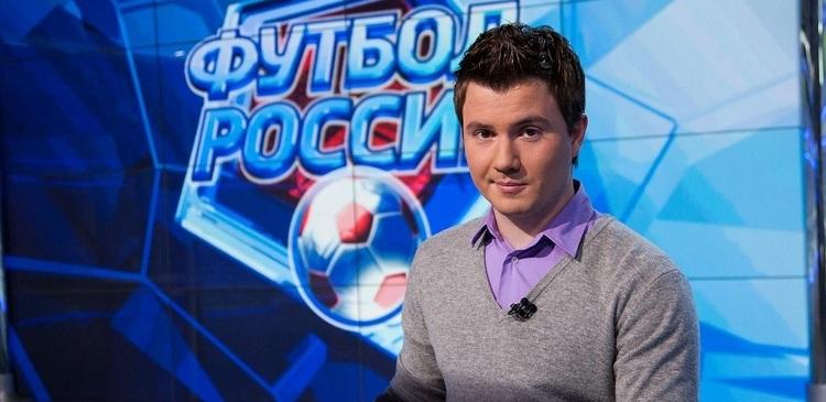 Воронеж посетит известный спортивный комментатор Владимир Стогниенко