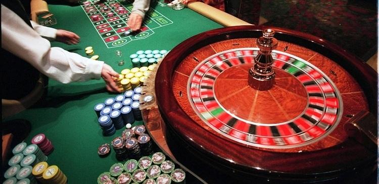 В Воронеже полицейские закрыли подпольное казино