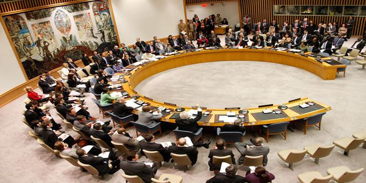 Заседание Совбеза ООН по Украине назначено на 24 октября