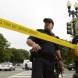 В США в результате обстрела школы ранены шесть человек