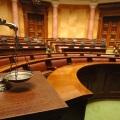 ВТБ и ВЭБ обратились в суд ЕС с исками об отмене санкций