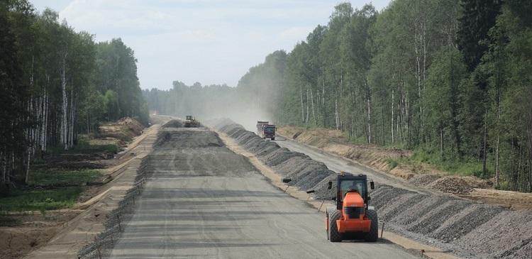«Автобан» и «Мостотрест» претендуют на стройку IV участка трассы М-11