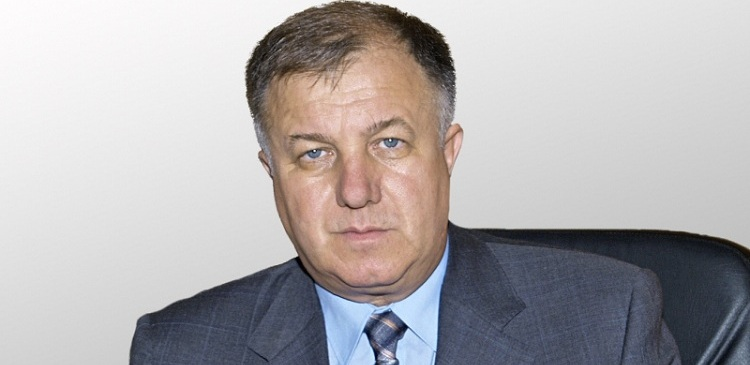 Юрий Сизов уволен с должности вице-премьера Волгоградской области