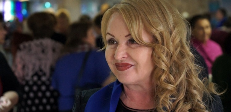 В Приморье прошел IX краевой форум матерей