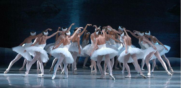 Балет Большого театра отправился на гастроли в Японию