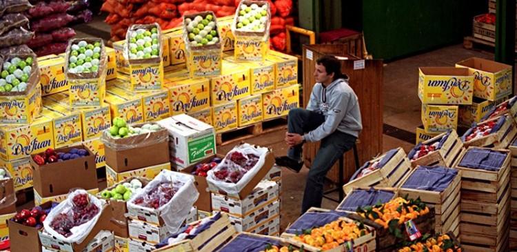 Россия и ЕС начали подготовку к отмене продуктового эмбарго