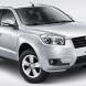 В России компания Geely снизила цену на Emgrand X7