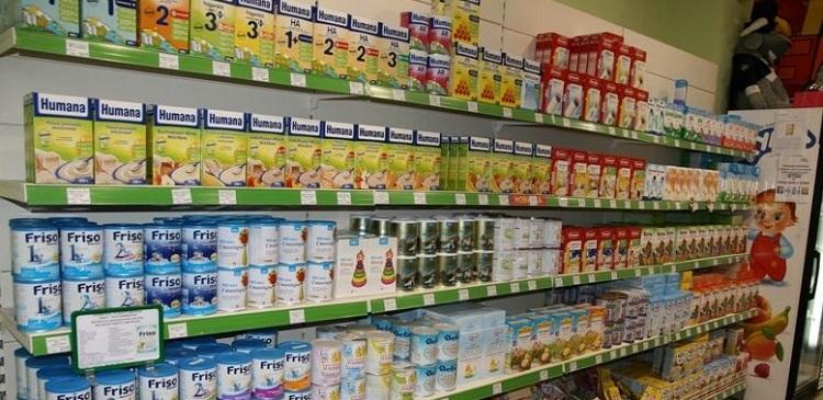 В Волгоградской области незаконно завышали цены на продукты