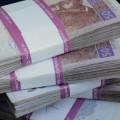«КиберБеркут» опубликовал военный бюджет Украины до 2018 год
