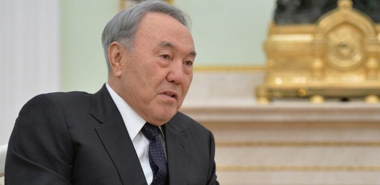 Назарбаев выборы Казахстан