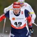 Норвегия установила рекорд по количеству побед подряд в эстафете на ЧМ