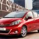 Самым опасным автомобилем назван хэтчбек Toyota Yaris