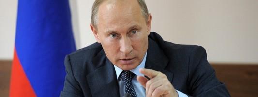 Путин: Россия готова работать с любым президентом США