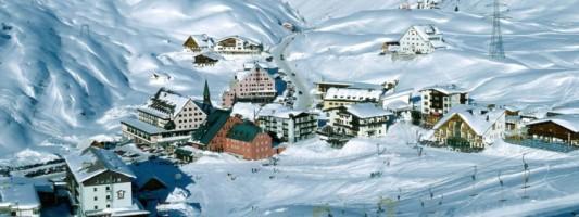 Турпоток из России в Австрию сократился на 28%