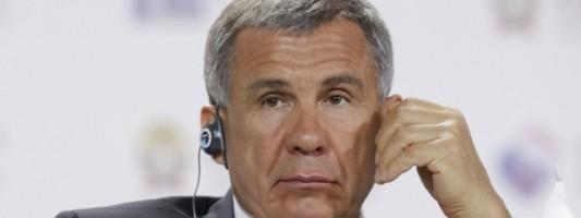 Минниханов войдет в совет директоров «Татнефти» по «золотой акции»
