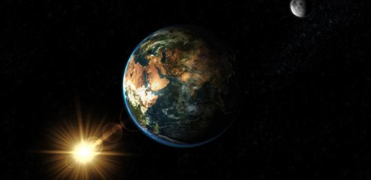 Астрономы заявили о существовании второго спутника Земли