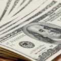 Курс доллара на Московской бирже увеличился до 62,08 рубля