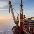Стоимость нефти марки Brent превысила $62 за баррель