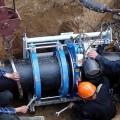 В Воронеже завершен ремонт коллектора на улице 25 Января