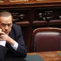 Экс-премьер Италии Сильвио Берлускони сломал лодыжку