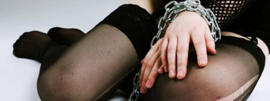 Киевлянин пытался продать двух женщин в секс-рабство в Италию
