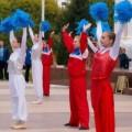 Жители Тюменской области выйдут на массовую зарядку