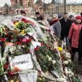 Оппозиция хочет провести в центре Москвы одиночные пикеты
