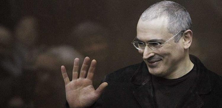Ходорковский поддержал создание коалиции РПР-ПАРНАС и Партии Прогресса