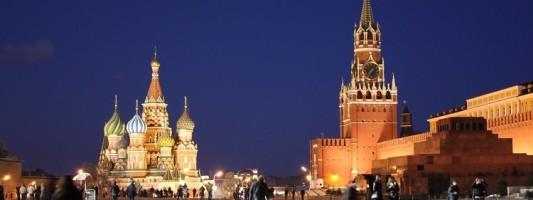 Турпоток в Москву на майские праздники вырос на 25%