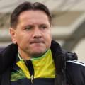 Романцев хотел бы видеть Аленичева тренером «Спартака»