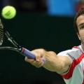 Габашвили обыграл Монако и вышел в третий круг Roland Garros