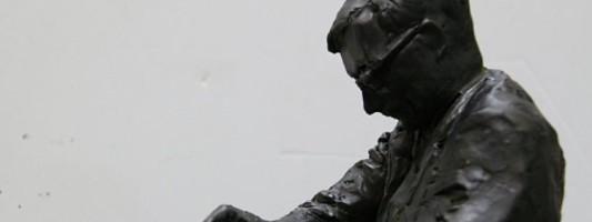 В Москве откроют памятник композитору Дмитрию Шостаковичу