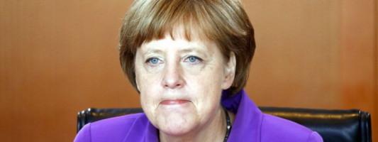 Меркель: Греция не намерена идти на компромисс