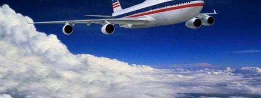 Симферополь стал самым популярным летним авианаправлением среди россиян