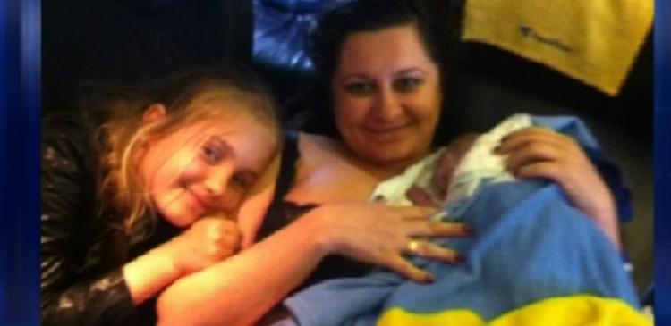 Пассажирка рейса Краснодар – Норильск родила сына на борту самолета