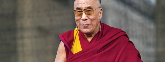 Далай-лама назвал фестиваль в Гластонбери «праздником людей»
