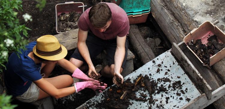 В Москве на Софийской набережной проведут археологические раскопки