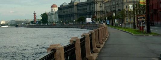 В Петербурге пробивка набережной Макарова обойдется в 9,5 млрд рублей