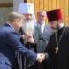 В Новосибирске освятили храм в честь иконы Божией Матери