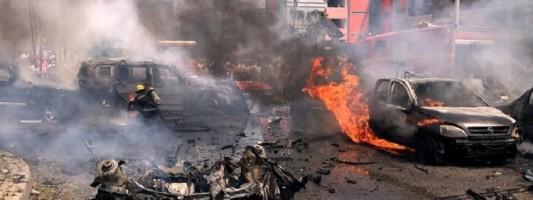 Генпрокурор Египта скончался от полученных при теракте ран