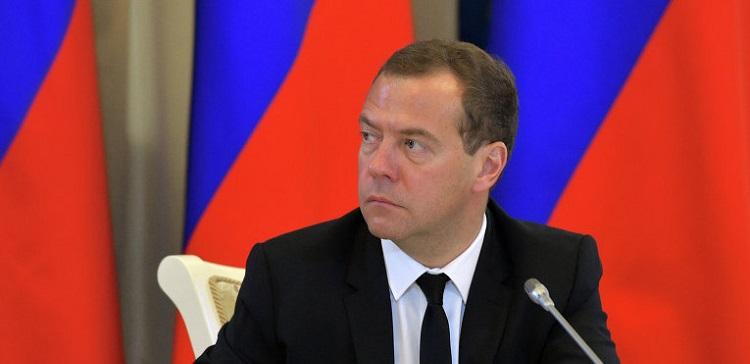 Медведев-в-Словении