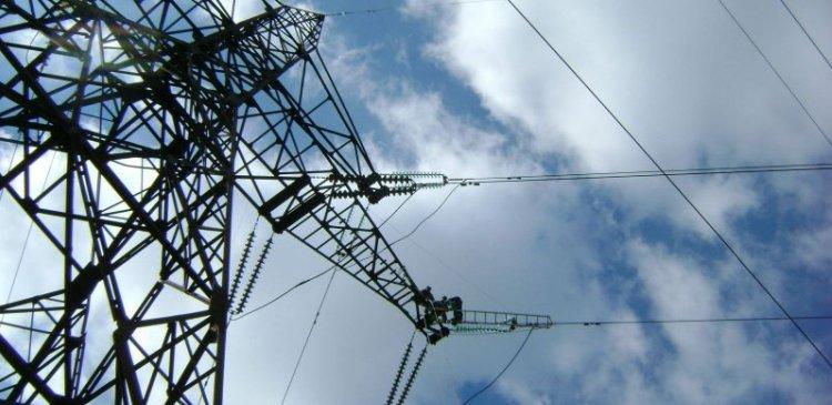 Новосибирск электричество