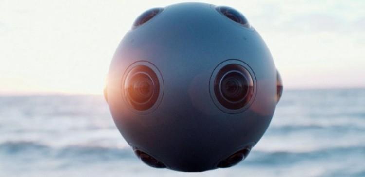 Технологии Нокиа камер