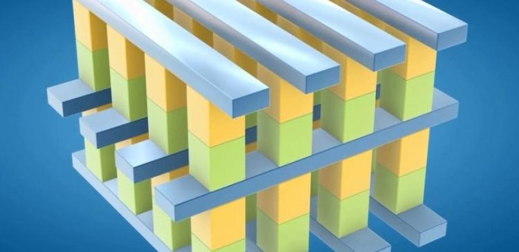 Технологии модуль памяти