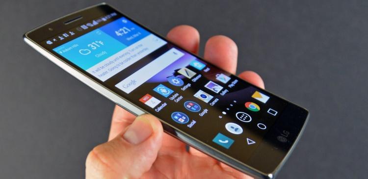 Технологии смартфон