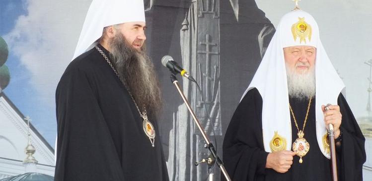 новгород-патриарх-визит