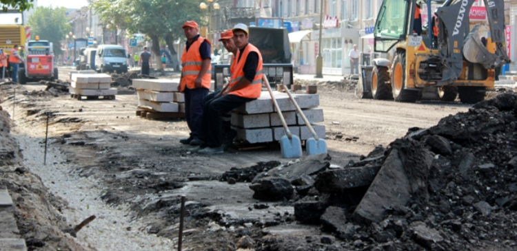 саратов ремонт дороги