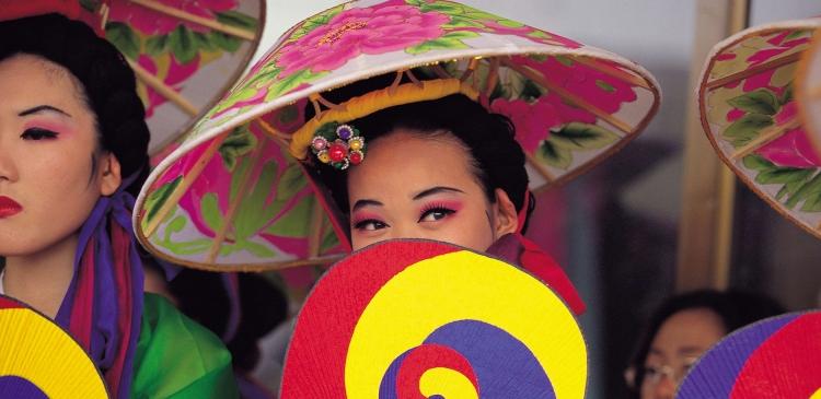 фестиваль-корейской