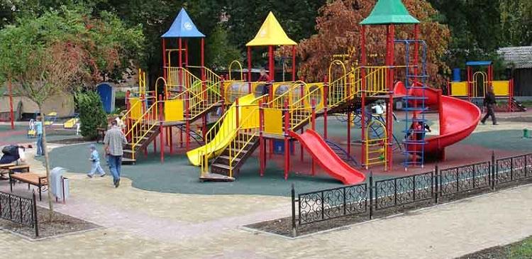 6_детская площадка