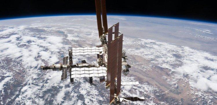 Российские космонавты в ручном режиме перестыковали корабль на МКС